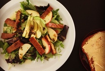 Chef Ayinde's Cell Phone Pics / by ieatgrassdotcom