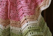 Crochet  thingies 4 future grandbebes..;  ) / by Meah Moon