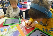 Classroom Technology / by Genia Connell
