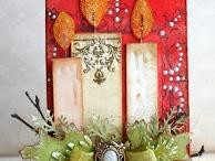 Christmas cards / by Carol Ballinger