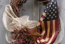 4th of July / by Amy Riebs