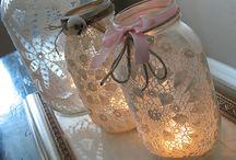 Craft Ideas / by Sarah Parra