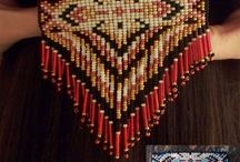 Beading / by Beth Schutte