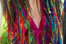 ColorZoom inspiration!  / by Sam Katz
