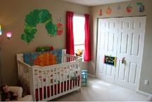 Nursery Ideas / by Sarah Wright