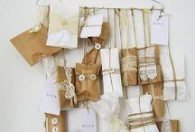 Advent calendars / by Diana Nolan