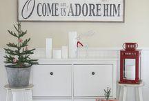 Christmas / by Karin Dow
