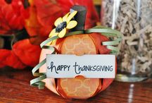 Thanksgiving / by Custom Crops