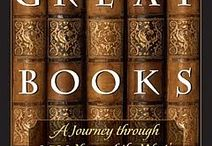 Books Worth Reading / by Kevin Reeves