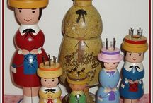 jouets anciens / by marie frigerio