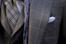 For my dapper hubby / Style inspiration for my husband / by Theresa T