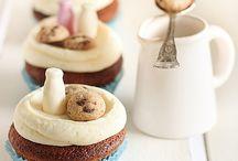 Cupcake love / by Kerina Edwards