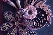 Quilling / by Tracy Lockhart