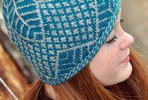 diy: knit / crochet / weave / by Malia Whatia