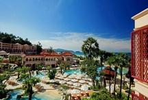 Centara strengthens Southern Thailand sales network / by Centara HotelsResorts