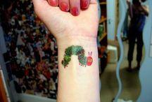 Tattoo / by Sara Peckens