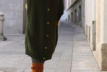 *Fashion* / by Claire Dullisear