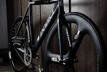 Bikes / by Luis Plata