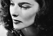 Katharine Hepburn / by Sara Colombo