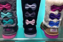 Shoes / Shoes, Sandals, Boots, Rain boots, Flip Flops / by M.A.M