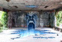 Cool Art found on Internet / by Zimmer DesignZ Airbrush Shop