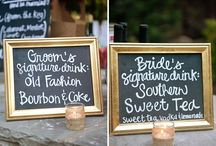 Wedding<3 / by Caitlin Driskell