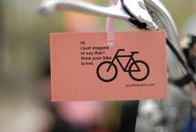 Cycling / by Femke Kuipers