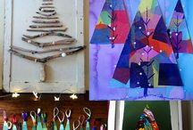 Christmas / by Angel Clark