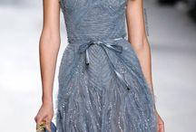 Little Blue Dress / by Kim Snider