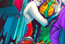 Harley / My alter ego  / by Madeline Crespo-Flores