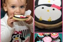 Zoey's Birthday Party Ideas / by Sarah Johnson