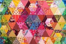 Quilt Stuff / by Lauri Smith