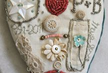embroidery / by Chryl Kaisler