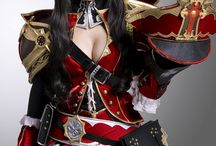 Cosplay / by Melvin midence