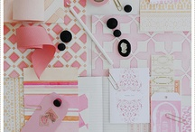 COLOR - PINK / by Rebekah Dempsey | A Blissful Nest