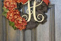 Fall*~* / by Hollee Hayes Ganske