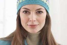 Crochet - Je veux apprendre / by Isabelle Lussier