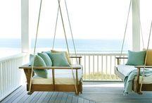 Home ideas! / by Yenta SamFink