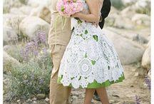 Wedding / by Beth