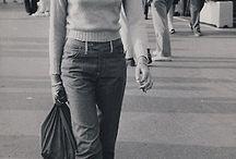 Francoise Hardy / by My Vintage Addiction