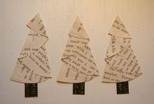 Vintage paper crafts / by Julie Seymour