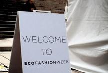 Eco Fashion Week + Value Village Thrift Chic Challenge / Vancouver Eco Fashion Week and Value Village present the Thrift Chic Challenge on April 22, 2013 with Stylists Sara Gourlay, Sandy Joe Karpetz and Jasmine Zhu.  / by Savers / Value Village