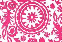 Pink / by Liselle Chisenhale-Marsh (Gaynes Park)