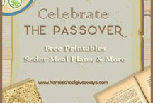 Passover  / by Stephanie Bruce