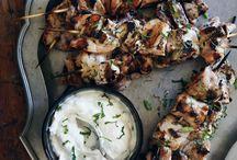 Greek Recipes / by Kathy Gleason