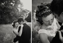 Dream Wedding / by Mattea Cronk