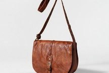 Bags & footwear / by Inga Glukhova
