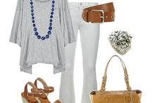 My Style / by Dawn Waguespack