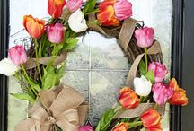 A Wealth of Wreaths / by Ritasue