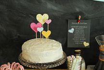 Weston-Birthday Ideas / by Staci Law